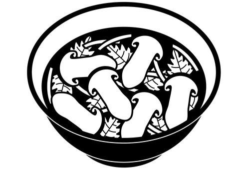 松茸蘑菇湯-1c