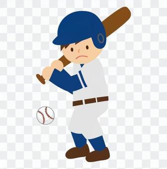 棒球(男性)