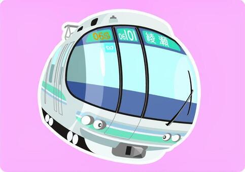 千代田地鐵線