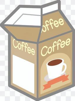 紙袋咖啡(500毫升)