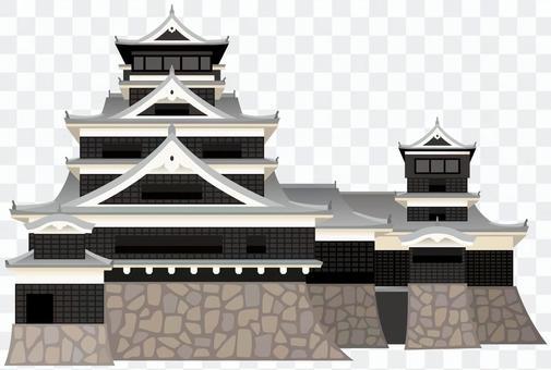 熊本城2(CS 2)