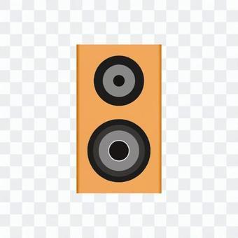 揚聲器系統(2)