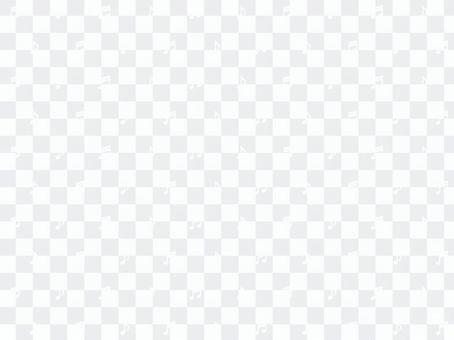 Musical note dot background: light blue