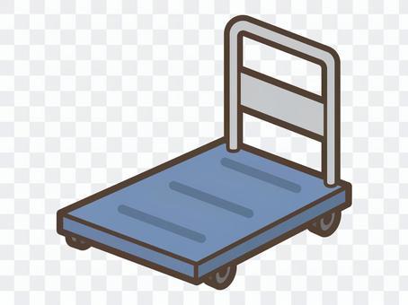 Carry cart cart