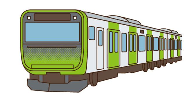 山手线E235系列