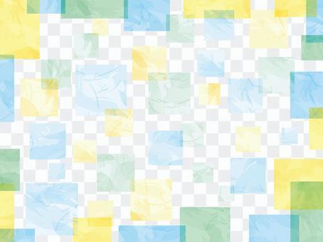 Background frame summer design 12