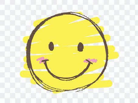 Smile mark [1]