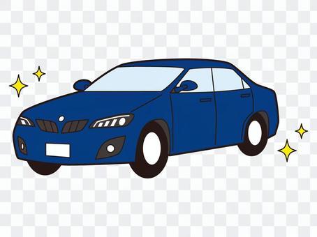 Luxury car Car Foreign car Imported car