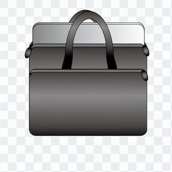 电脑包(黑色)