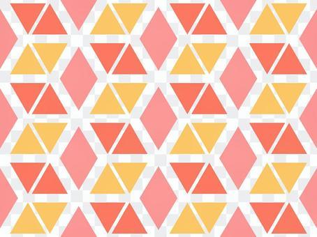 三角形_逆三角形_菱形_2
