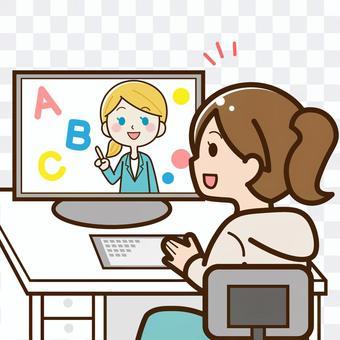 オンライン英会話02