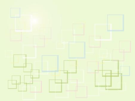 A square world