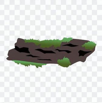 石和苔蘚2
