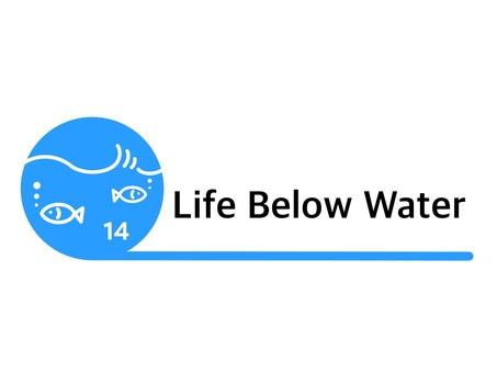 SDGs 14. 保護海洋資源