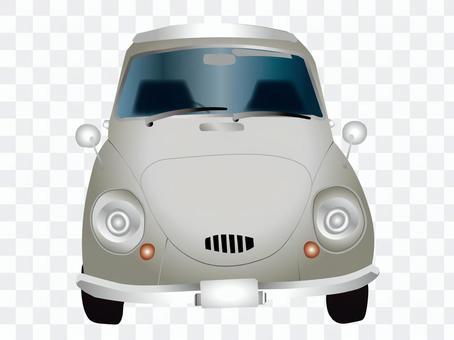 老轻的汽车