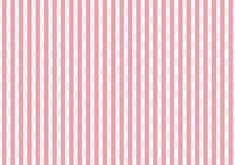 垂直條紋紋理01 [粉紅色]