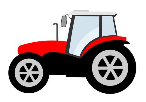 拖拉機農業
