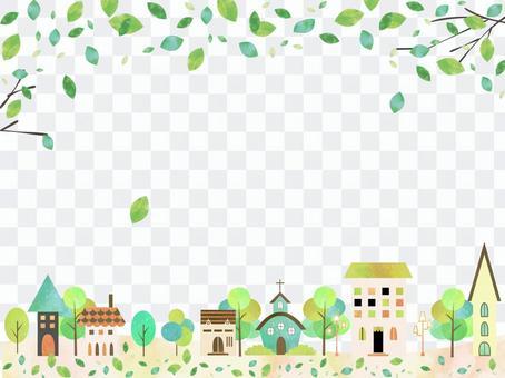 Townscape Frame ver 19