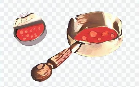 烹飪醃製食品