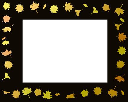 秋葉Maki-e圖片框架