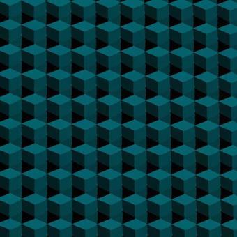 背景立方體