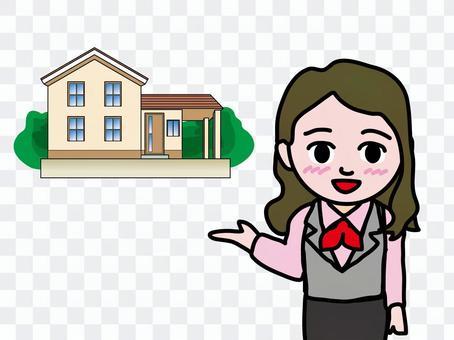 銷售人員(6)房地產