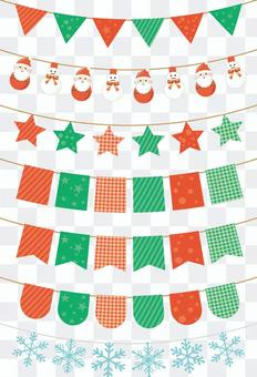 加蘭(聖誕節規格)