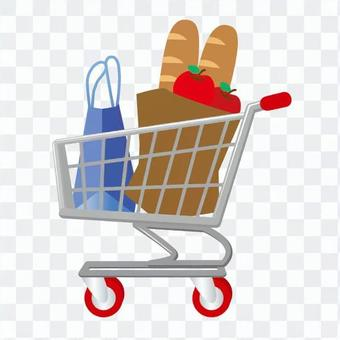 購物車(行李)