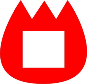 鬱金香徽章