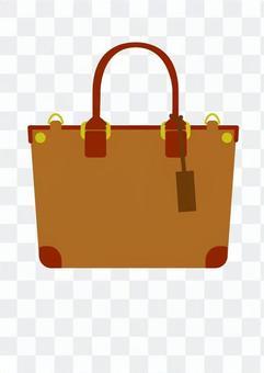 手提包(棕色)