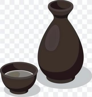 Saiku緣故Budoku Inoguchi