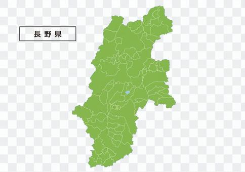 [高清]長野縣直轄市