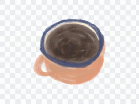 飲み物 かわいいカップ