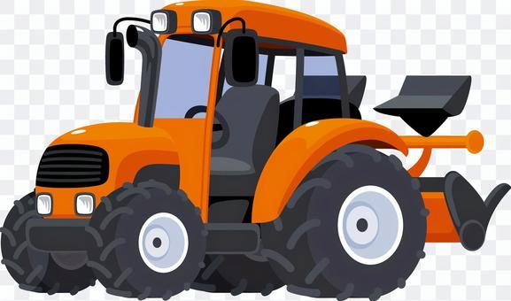 トラクター 農業機械