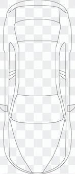 对于汽车施工图