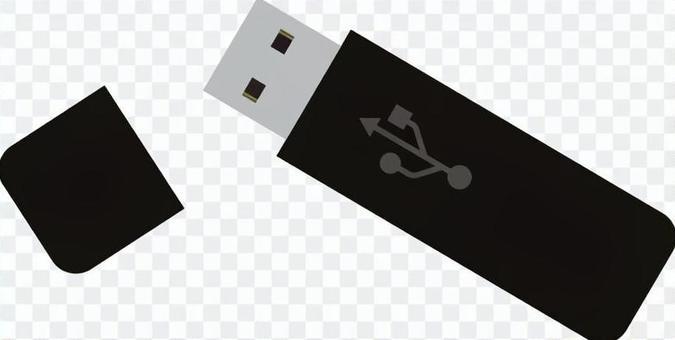 USB_字符