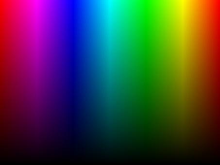色相和亮度等級