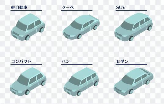 車身類型02