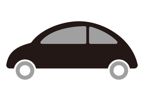 1_插圖(汽車,黑色)