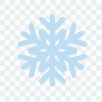 Xmas - Snow Crystal 03