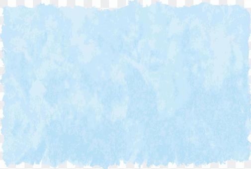 배경 수채화 물 색종이 그린 수제 종이 질감