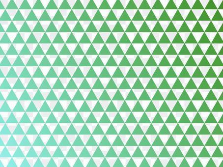 漸變刻度圖案:綠色