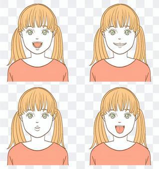 兒童Aibe體操套裝(簡單)