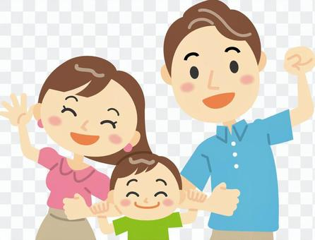 Parent-child