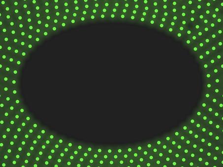 照明橢圓框B:綠色
