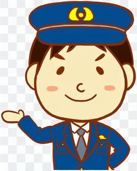 Police (information)