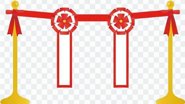 磁帶切割絲帶