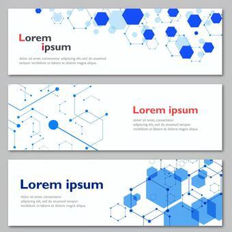 設計模板集科學