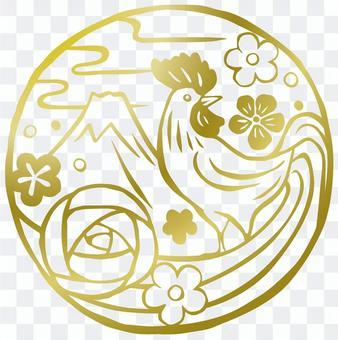 酉壽版畫/金