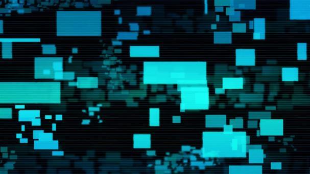 網絡背景(藍色2)